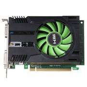 翔升 GT620 黄金版 1G D3 700/1334MHz 64bit PCIE显卡