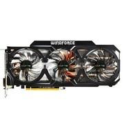 技嘉 GV-N770WF3-2GD 1046-1085MHZ/7010MHZ 2GB/256bit GDDR5 PCI-E显卡