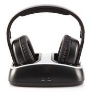 舒音 DJ-850 无线耳机(黑色)