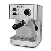 柏翠 意式高压蒸汽咖啡机 奶泡PE3380