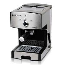 柏翠 意式高压蒸汽咖啡机 PE3360产品图片主图
