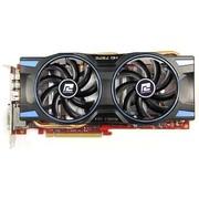 迪兰 HD7970 恒金 3G OC 955/5500 3GB/384bit GDDR5 PCI-E显卡