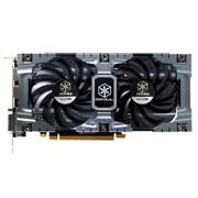 映众 GTX 660冰龙版 ICHILL 1058/6008MHz 2GB/192Bit GDDR5 PCI-E显卡