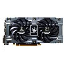 映众 GTX 660冰龙版 ICHILL 1058/6008MHz 2GB/192Bit GDDR5 PCI-E显卡产品图片主图