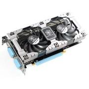 映众 GTX 650 冰龙版 ICHILL 1100/5200MHz 1GB/128Bit GDDR5 PCI-E显卡