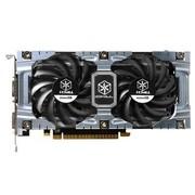 映众 GTX 650 Ti 冰龙版 ICHILL 1000/5600MHz 1GB/128Bit GDDR5 PCI-E显卡
