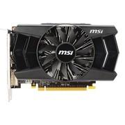 微星 N640-1GD5 1098/5000MHz 64bits GDDR5 PCI-E 显卡