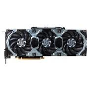映众 GTX770 冰龙版 ICHILL 1150/7200MHz 2GB/256Bit GDDR5 PCI-E显卡