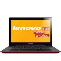 联想 U430p-IFI 14英寸超极本(i5-4200U/4G/500G+16G SSD/2G独显/Win8/红)产品图片主图