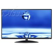 海尔 统帅LE39MXF6 39英寸超窄边网络LED电视(黑色)