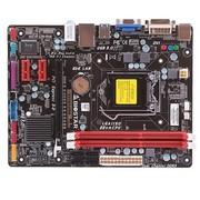 映泰 B85MG金刚版 主板(Intel B85/ LGA  1150)