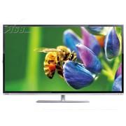 东芝 55L3305C 55英寸窄边3D网络LED电视(黑色)