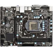 华擎 H61M-DG3/USB3 主板(Intel H61/LGA 1155)