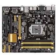 华硕 B85M-E 主板(Intel B85/LGA 1150)