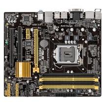 华硕 B85M-E 主板(Intel B85/LGA 1150)产品图片主图