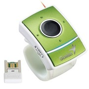 精灵 iRing Green 指环型无线鼠标简报器