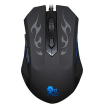 精灵 雷神X1 专业游戏鼠标产品图片主图