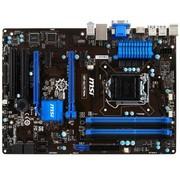 微星AVERATEC ZH87-G41 PC Mate主板(Intel H87/LGA 1150)