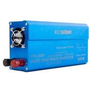 索尔 FPC-300W/500W 12V转220V纯正弦波逆变器 家用电源 300W/12V 300W/12V