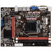 七彩虹 C.H61U V27A 主板 (Intel H61/LGA1155)
