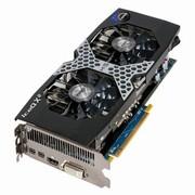 基恩希仕 希仕 H270XQMT2G2M IceQ X2 Turbo 1100 (Boost Clock 1140) MHz/5600MHz 2G/256bit GDDR5显卡