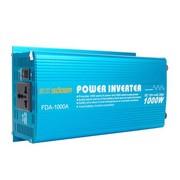 索尔 FDA-1000W 48V转220V防反接保护 车载/家用逆变器 停电宝 600W/24V 600W/24V