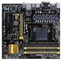 华硕 A55BM-PLUS 主板 (AMD A55/LGA  FM2+)