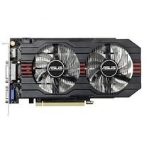 华硕 GTX650TI-DF-1GD5 928MHz/5400MHz 1GB/128bit DDR5  PCI-E 3.0 《剑网3》定制  显卡产品图片主图
