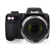 柯达 AZ501 数码相机 黑色(1615万像素 3英寸屏 50倍光学变焦 24mm广角)