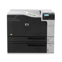 惠普 Color LaserJet Enterprise M750n(D3L08A)产品图片主图