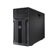 戴尔 PowerEdge T410(Xeon E5620/2G*2/300G*2/热拔插)