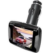 索浪 SL-988汽车用车载MP3 MP4播放器 可做U优盘读卡充电器 含2G/4G内存 黑色-4G