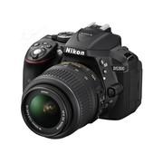 尼康 D5300 单反套机(AF-S DX 18-55mm f/3.5-5.6G VR 镜头)
