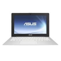 华硕 X201E 11.6英寸笔记本电脑 (Pentium987 2G 320G 核芯显卡 USB3.0 蓝牙4.0 冰产品图片主图