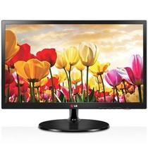 LG 22EN43T-B 21.5英寸 LED背光液晶显示器 黑色产品图片主图