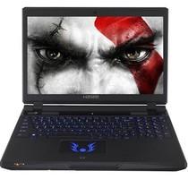 神舟 战神K680S-i7 D1 15.6英寸游戏本(i7-4700MQ/16G/1T+120G SSD/GTX780M/Linux/黑色)产品图片主图