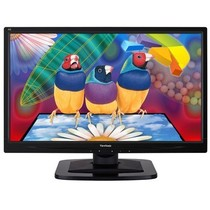 优派 VA2349s 23英寸IPS硬屏广视角LED液晶显示器产品图片主图