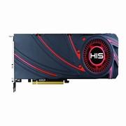 基恩希仕 H290XF4GD Fan 1000/5000MHz/512bit 4GB GDDR5 显卡