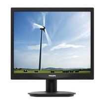 飞利浦 17S4SB 17英寸液晶显示器产品图片主图