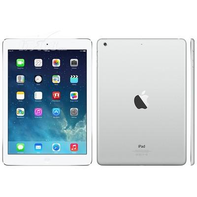 苹果 iPad Air MD789CH/A 9.7英寸平板电脑(苹果 A7/1G/32G/2048×1536/iOS 7/银色)产品图片2