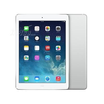 苹果 iPad Air MD789CH/A 9.7英寸平板电脑(苹果 A7/1G/32G/2048×1536/iOS 7/银色)产品图片1