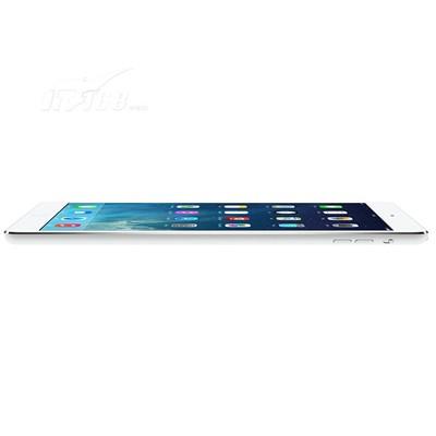 苹果 iPad Air MD789CH/A 9.7英寸平板电脑(苹果 A7/1G/32G/2048×1536/iOS 7/银色)产品图片4