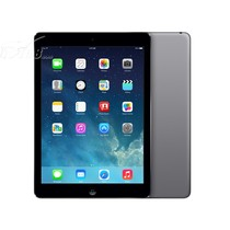 苹果 iPad Air MD786CH/A 9.7英寸平板电脑(苹果 A7/1G/32G/2048×1536/iOS 7/灰色)产品图片主图