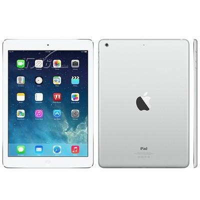 苹果 iPad Air MD788CH/A 9.7英寸平板电脑(苹果 A7/1G/16G/2048×1536/iOS 7/银色)产品图片2