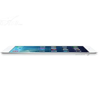 苹果 iPad Air MD788CH/A 9.7英寸平板电脑(苹果 A7/1G/16G/2048×1536/iOS 7/银色)产品图片4