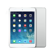 苹果 iPad mini2 ME860CH/A 7.9英寸平板电脑(苹果 A7/1G/128G/2048×1536/iOS 7/银色)产品图片主图
