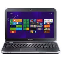 戴尔 Ins14TD-6528 14英寸笔记本(i5-3230M/4G/500G/GT640M/摄像头/蓝牙/Win8/哑光黑)产品图片主图