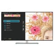 海信 LED50K680X3DU 50英寸3D网络智能4KLED液晶电视(黑色)
