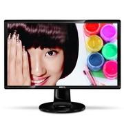 明基 GL2460 24英寸不闪屏 LED背光液晶显示器