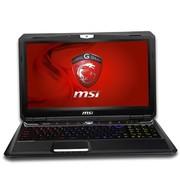 微星 GT60 20D-036CN 15.6英寸游戏本(i7-4700MQ/16G/750G+128G SSD*3/GTX780M 4G独显/Win8/黑色)